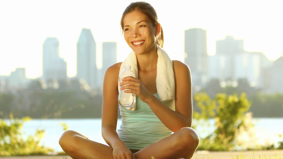 Nutrition Feature: Bust the Myths of Hydration for Good