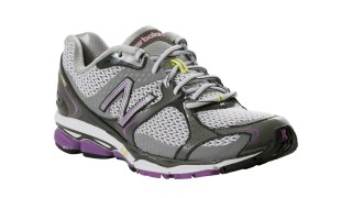 Gear Review: New Balance 1080v2