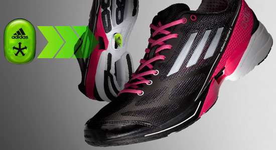 adizero Feather 2 womens' technology