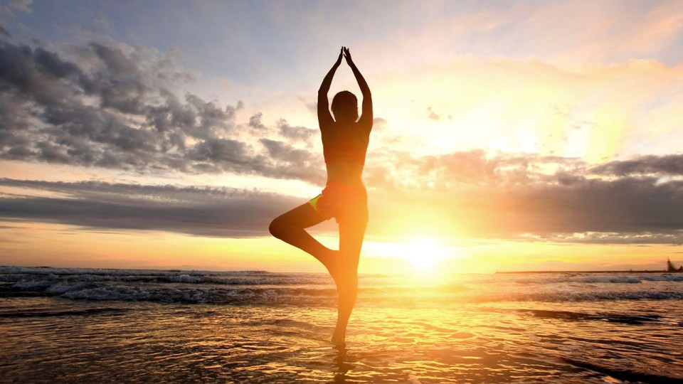 Become the King of the Road with Yoga