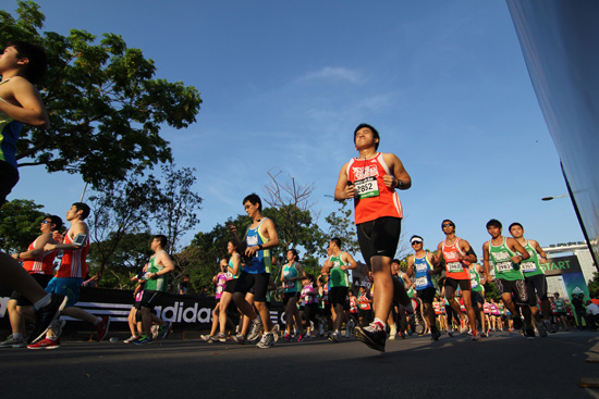 adidas King of the Road 2012: All-in to become Kings and Queens