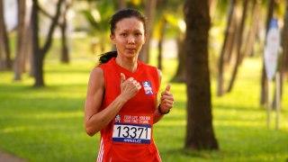 Great Eastern Women's Run 2012: Honest to Goodness Female Camaraderie