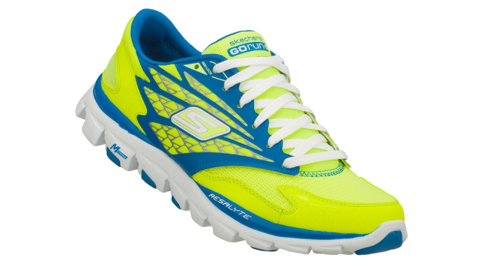 SKECHERS Makes Us Want To GOrun