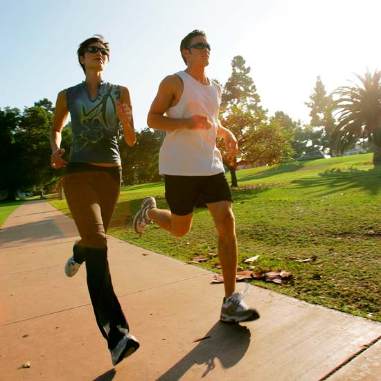 Breathing 101: Have You Been Breathing Correctly while Running?