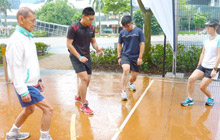 U Run Challenge: Time To Fight Gravity