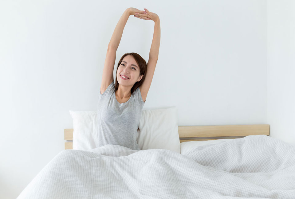 How to Sleep Your Way to Speed