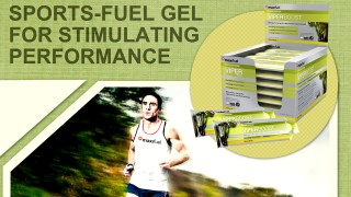 Maxifuel Viper Boost Gel: The Kick In Your Step!