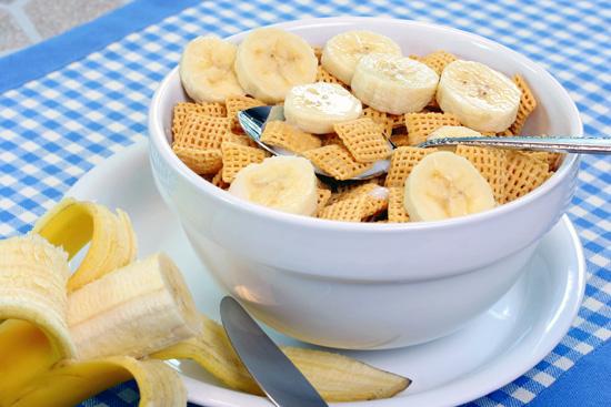 5 Fruits for a Runner's Diet
