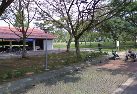 Jogging Paths In Singapore Not To Be Missed, Part 2