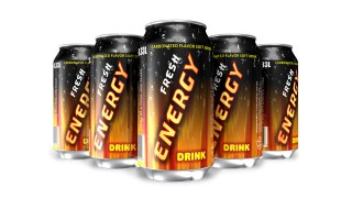 Are Energy Drinks Good For Your Heart?