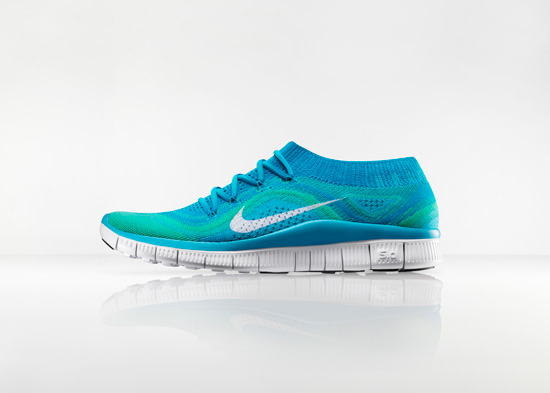 """Nike Unveils New Running Technologies and """"Nature Amplified"""" Design Ethos"""