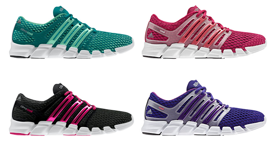 super popular 21604 37307 Stay Cool With adidas' New CRAZYCOOL Line