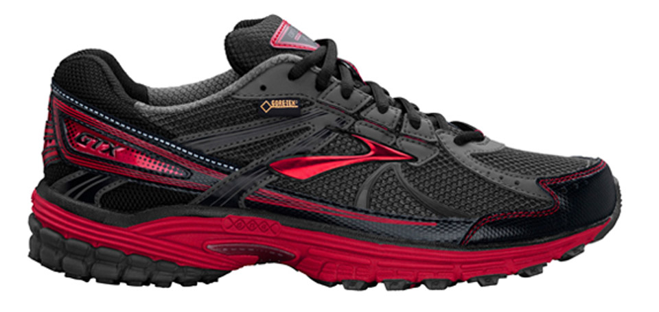 Brooks Adrenaline ASR 10