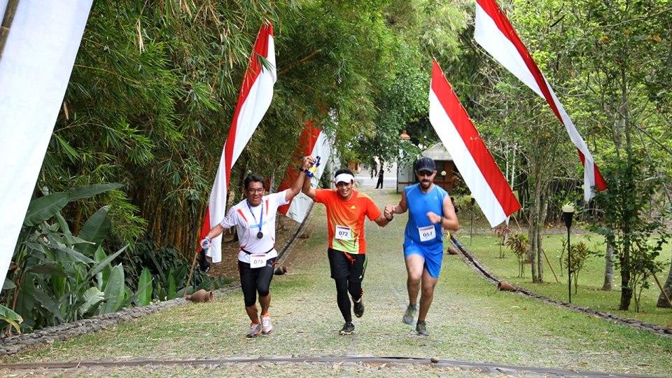 MesaStila Challenge 2014 Opens New 65KM Ultra Race Category