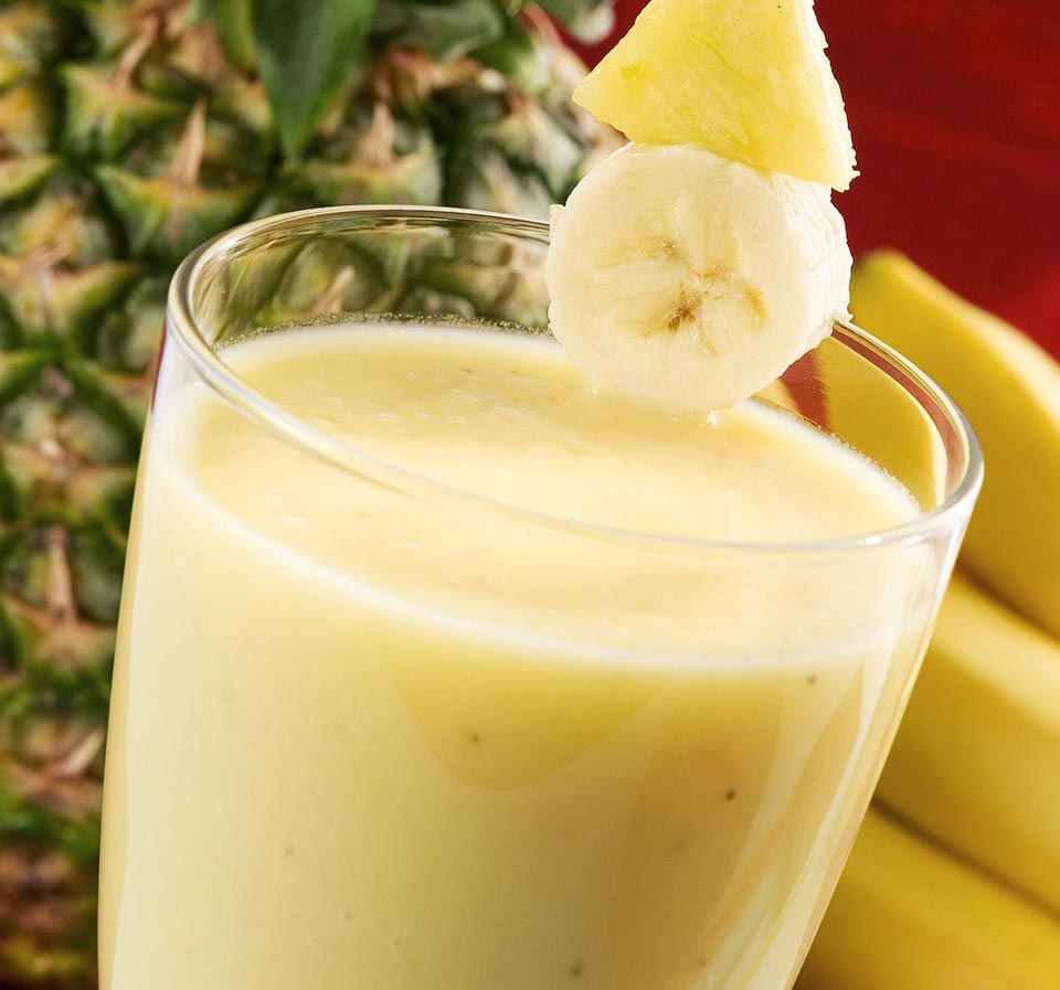 4 Must Try Ginger Smoothies