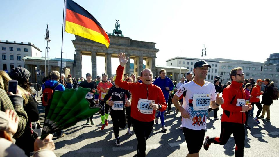 34th Berlin Half Marathon To Attract Over 30,000 Runners To Germany