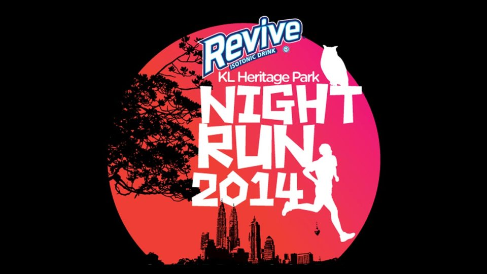 The KL Heritage Park Night Run 2014 Aims To Attract Over 1,000 Participants