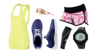 Outfit of the Week: Mix It Up With Sunny Lime And Purple