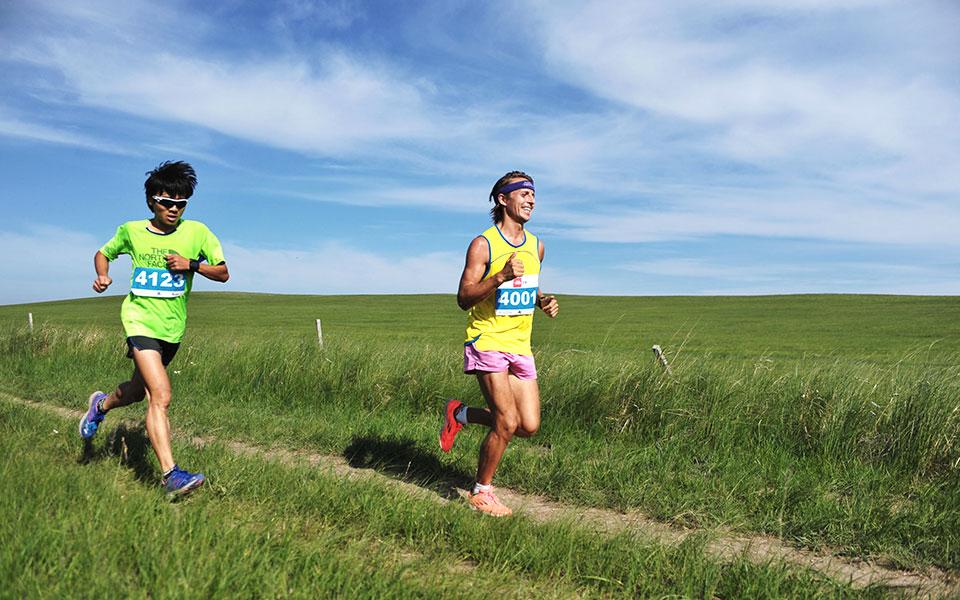 Genghis Khan Grassland Marathon: Explore the Inner Mongolia Autonomous Region!