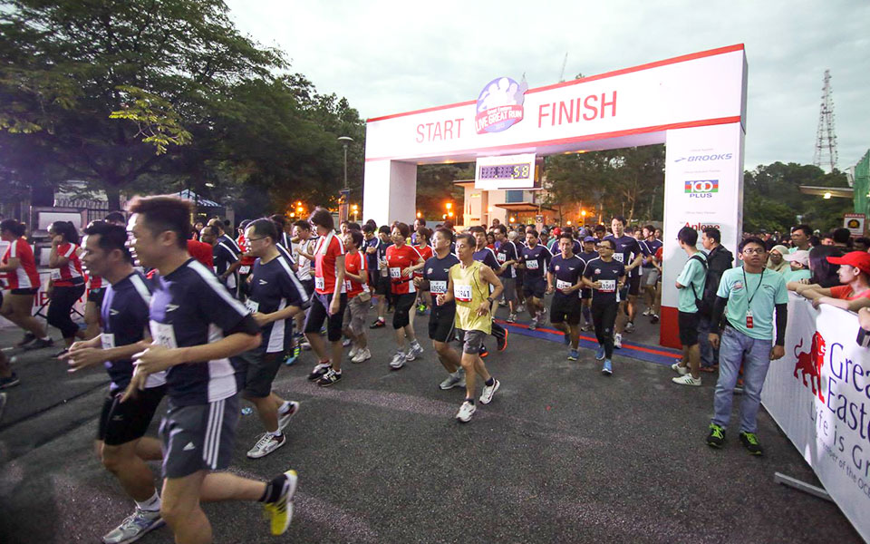 Running in Malaysia: 12 Thrilling Upcoming Races That Can't Be Missed