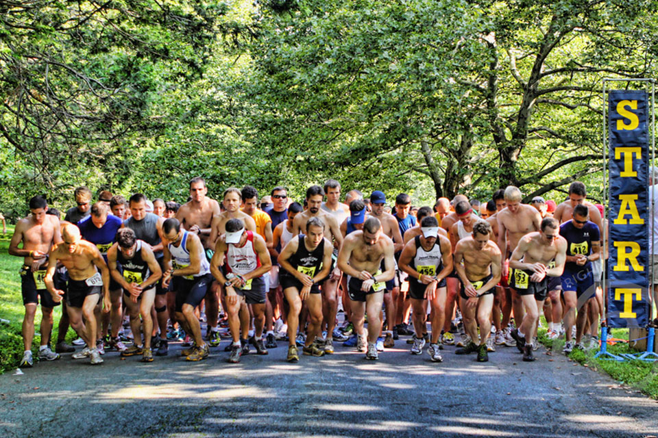 The 13 Most Unique Running Races In The World