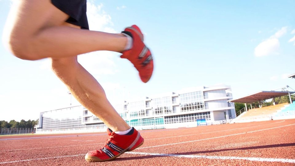 Understand the Revised IPPT System and Score for Your 2.4KM Run!