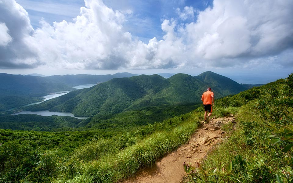 Asia Trail Master Series: How Would You Like to Be the Asia Trail Grandmaster in 2015?