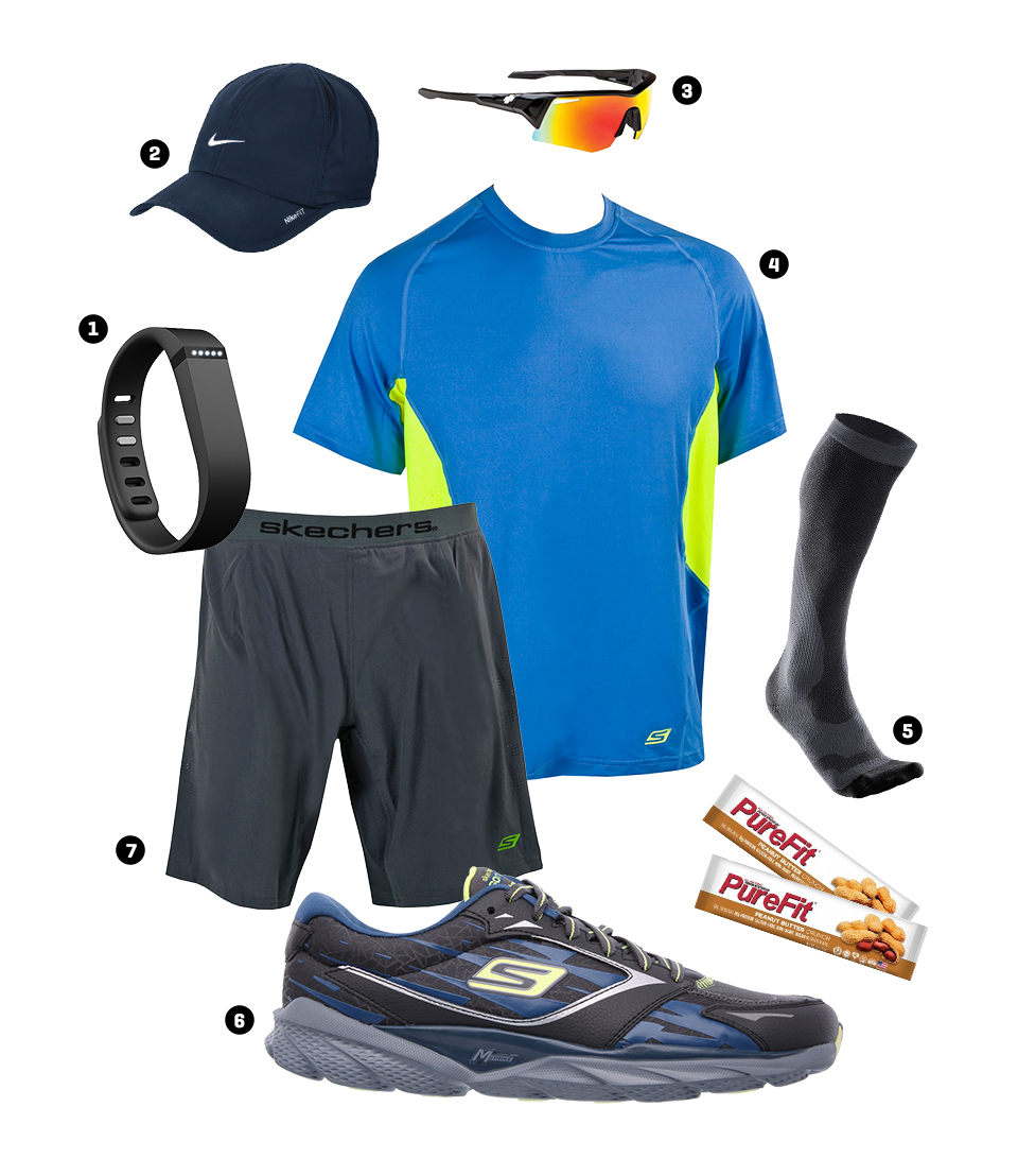 Outfit of the Week: Jog Happy, Feel Good and Look Good!