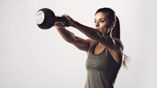 5 Kettlebells Exercise Made Simple for Runners