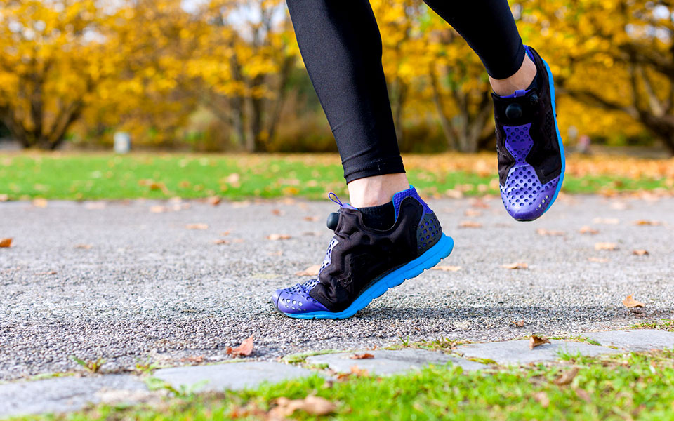 Care for Your Running Shoes and Run without a Care!