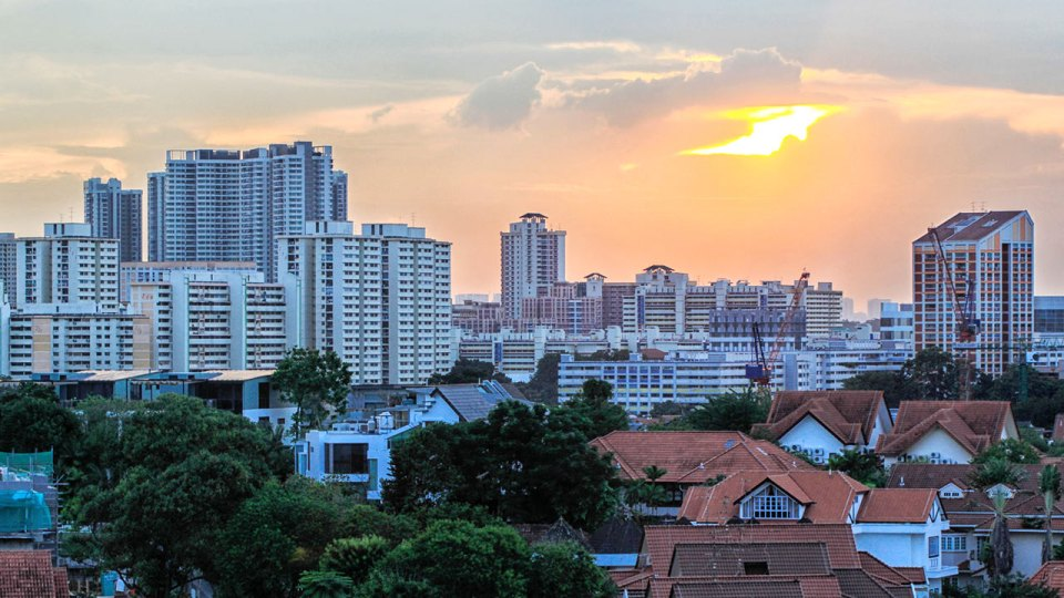 Wonderful Running Vacation: Why Run in Singapore?