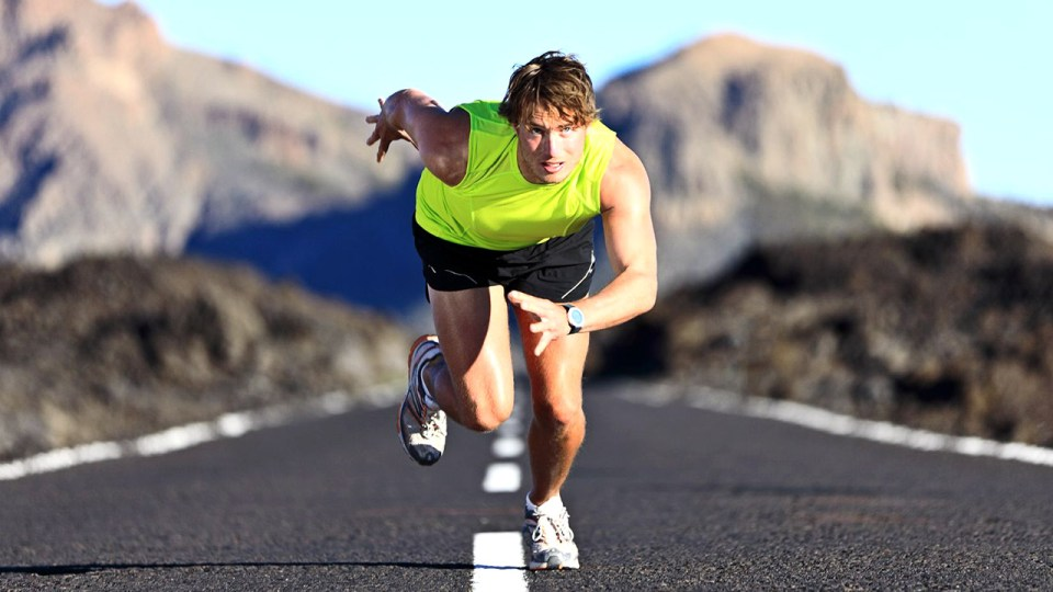 Runner's High Explained: How High Can You Get?