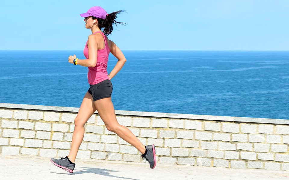 Back to Basics: Proper Jogging and Running Techniques
