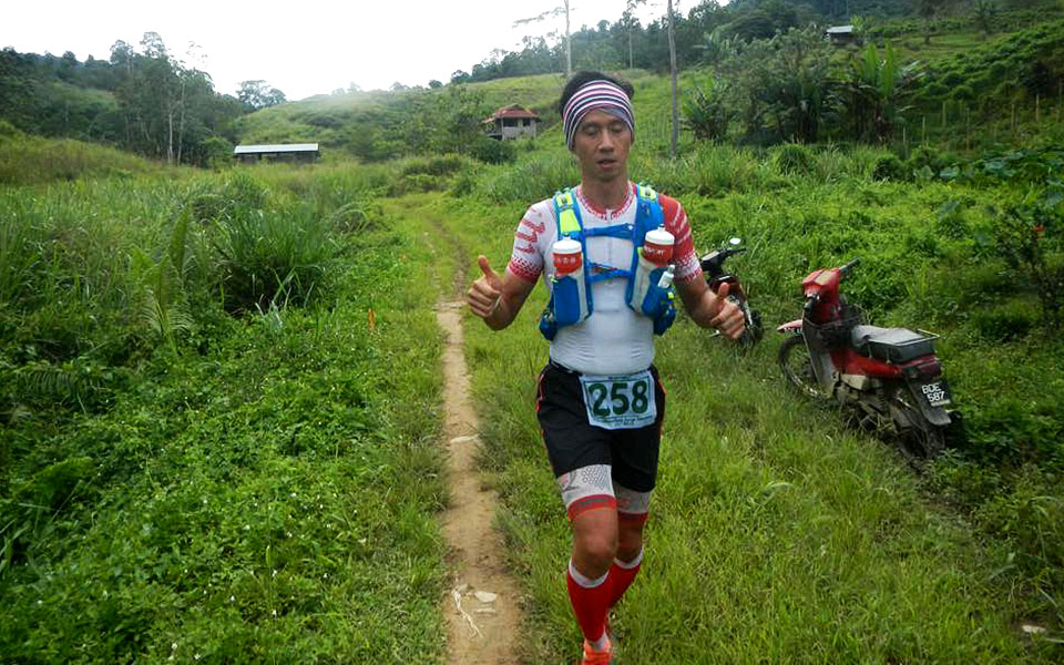 Kemensah Krazy: Hiking & Trail Running Event in KL for Rookies to Hot Shots