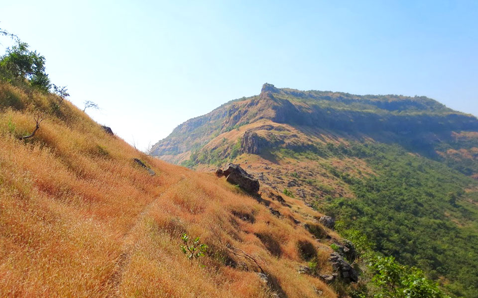 The Most Incredible Running Trails in India