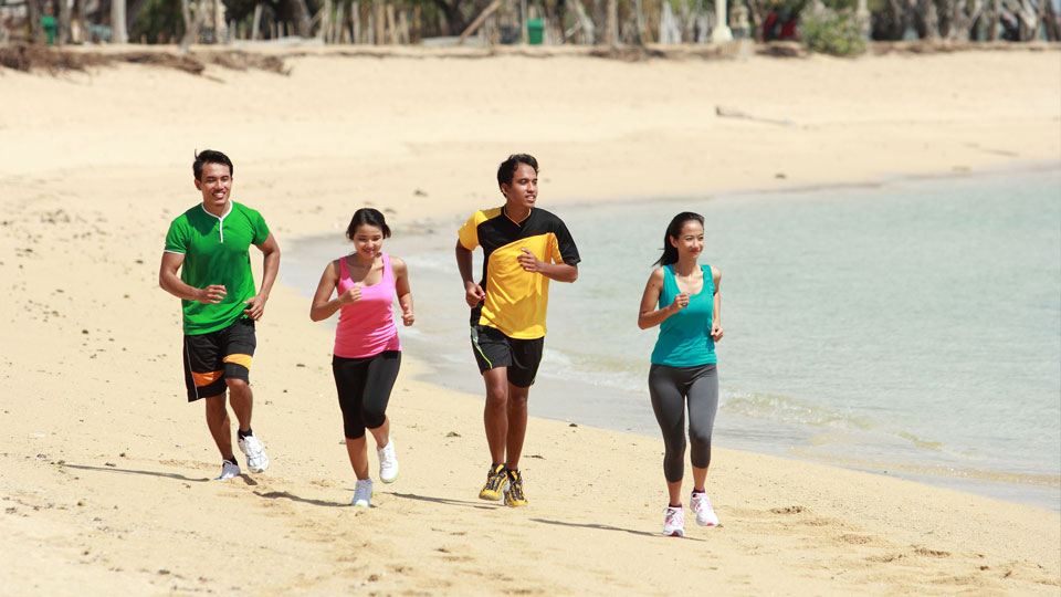 Why Singapore Runners Are Among the World's Best Competitors!