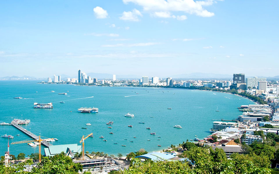 King's Cup Pattaya Marathon 2015: The Most Beautiful Marathon in Thailand