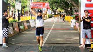 "Have you ""TRI-ed"" Your Very Best? Take Up the Epic Tri-Factor Triathlon 2015 Challenge!"