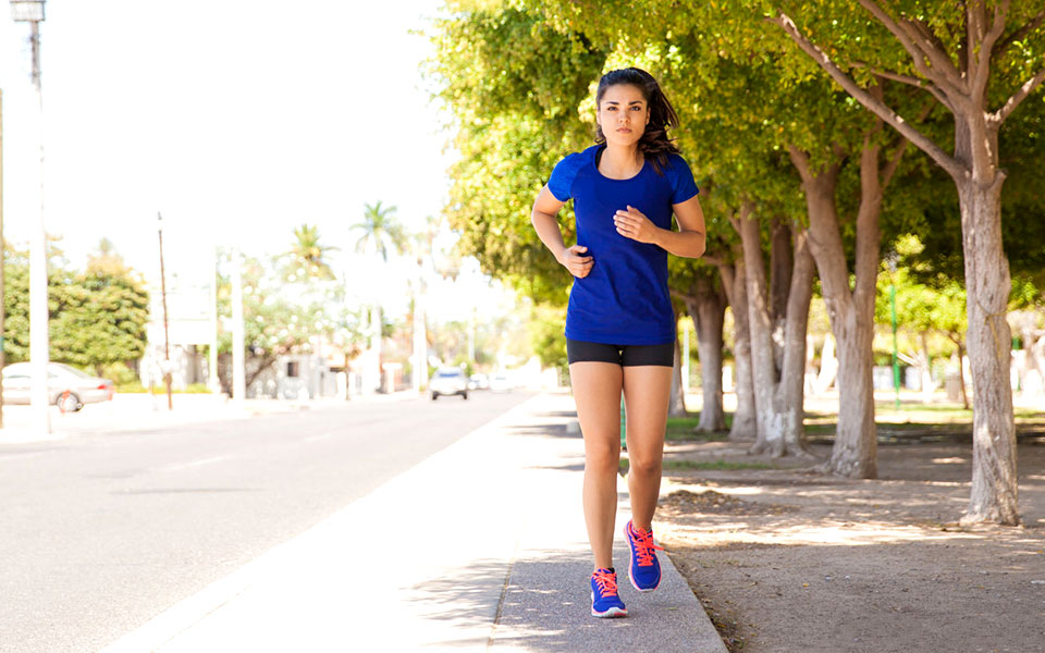 Why Should You Start Running Today?