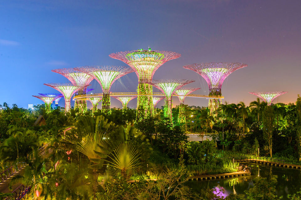 10 Interesting and Free Places For Runners to Visit in Singapore