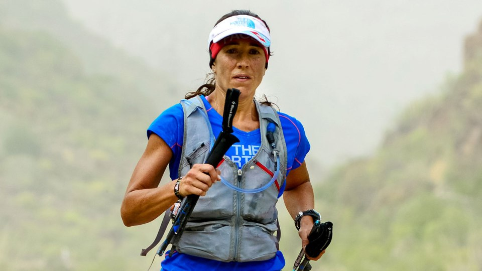 Manu Vilaseca: Mountains Inspire this Brazilian Trail Runner to Accomplish Great Things