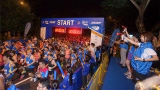 Who Won the 2015 Pocari Sweat Run Singapore? Everyone Who Competed!