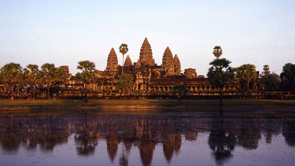 Ultra-Trail d'Angkor: Be Awed by The Iconic, Sprawling, Ancient Temples of Cambodia