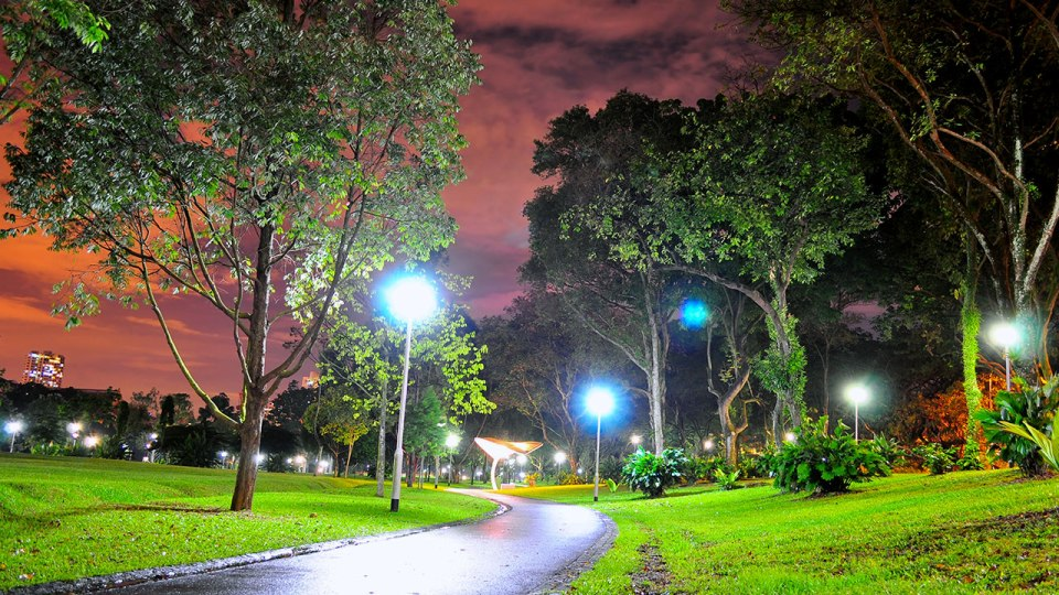 9 Haunted Parks to Avoid When Hungry Ghosts Roam Singapore!
