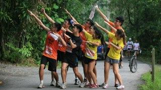 Ubin Wayfinder 2015: Get off the Beaten Track in Singapore's Biggest Orienteering Race Yet!