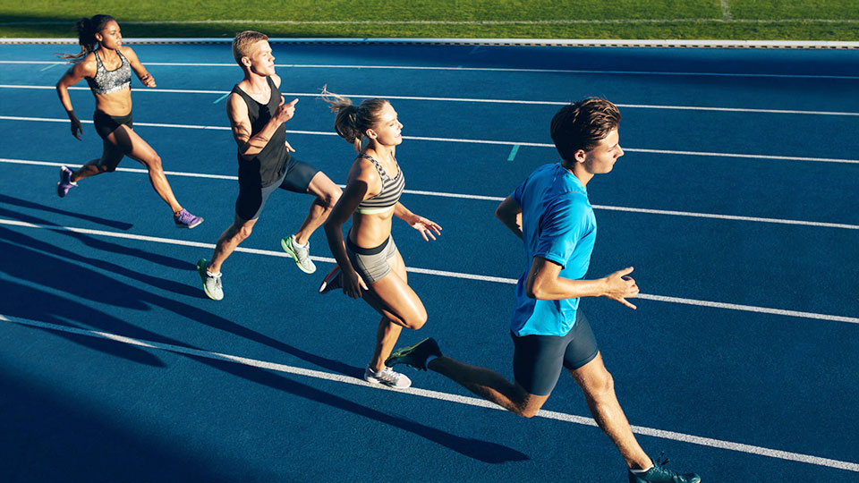 Do You Have a Runner's Physique? The Answer Could Surprise You!