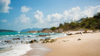 Escape the Haze & Take a Breather in Koh Samui