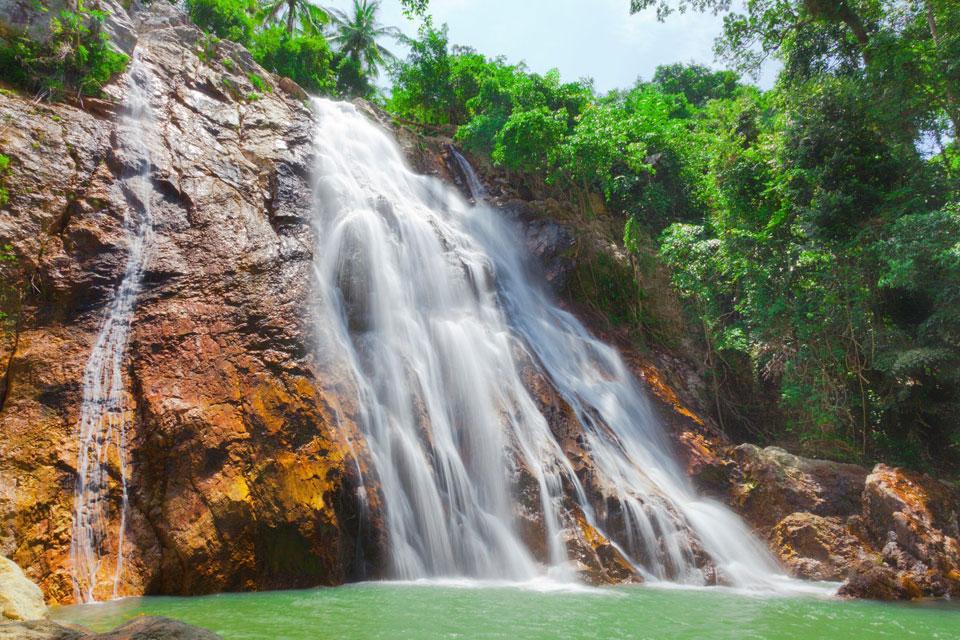 Escape the Haze & Take a Breather in Koh Samui