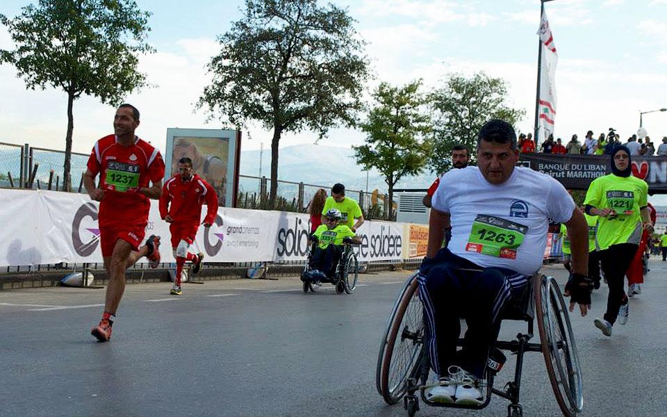Beirut International Marathon: A Race For Everyone