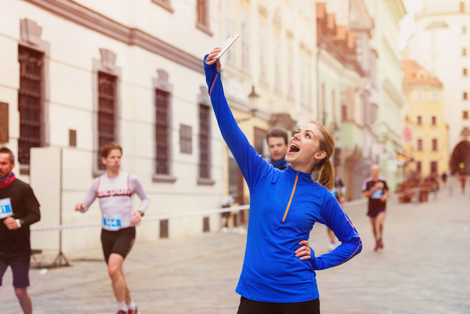 It's Always a Dumb Idea to Run In These 7 Situations!